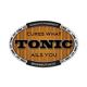Tonic at Quigley's Bar and Restaurant logo