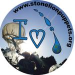 StoneLion Puppet Theatre profile image.