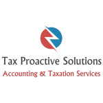Tax Proactive Solutions profile image.