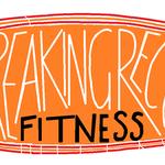 #BreakingRecords Fitness profile image.