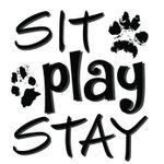 Sit, Play, Stay LLC profile image.