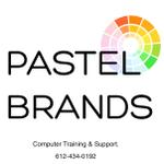Pastel Brands profile image.