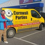 Cornwall Parties profile image.