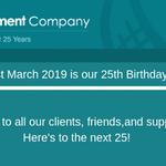 The Development Company profile image.