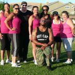 Progressive Fitness Training Center profile image.