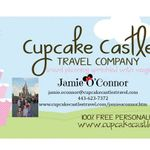 Cupcake Castles Travel Company- Jamie O'Connor profile image.