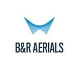 B&R Aerials profile image.