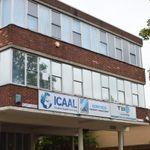 ICAAL profile image.