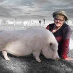 Jamie Lee - Animal Bonds profile image.