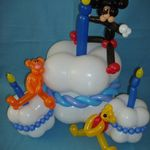 Hey Balloon Lady & Birthday Party People profile image.