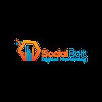 SocialBolt Media profile image.