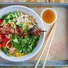 Red Stix Asian Street Food logo