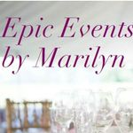 Epic Events by Marilyn profile image.