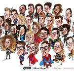 Wicked Caricatures Ltd  profile image.