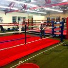 Bancroft Boxing & Fitness Club logo