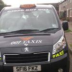 007 Taxis leamington Spa profile image.