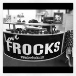 Love Frocks Dressmaker profile image.
