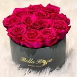 Bella Rosa Luxury Florist profile image.