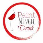 Paint Mingle Drink profile image.