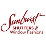 Sunburst Shutters & Window Fashions profile image.