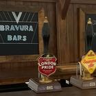 Bravura Bars logo
