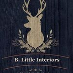 B. Little Interiors profile image.