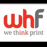W.H. Foster (Printers) Ltd profile image.