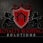 Loyalty Roofing Solutions profile image.
