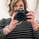 Erica Chaplin Photography profile image.