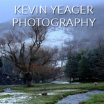 Kevin Yeager Photography profile image.