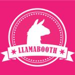 LlamaBooth Photo Booth Rental profile image.