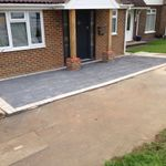 Global Paving & surfacing  profile image.