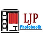 LJP Photobooth logo