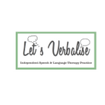 Let's Verbalise Independent Speech & Language Therapy Practice profile image.