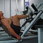 V.I.P. Fitness profile image.