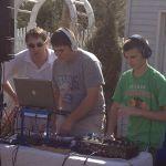 Hamptons DJ profile image.