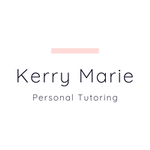Kerry Marie Personal Tutoring profile image.