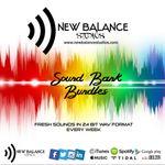 New Balance Studios profile image.