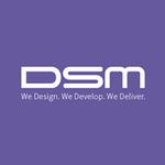 DSM Design profile image.