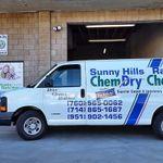 Sunny Hills Chem-Dry profile image.