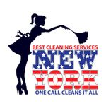 New York Best Cleaning Services profile image.