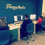 Foamy Media profile image.