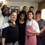 Marinades Caribbean Restaurant & Streetfood profile image.