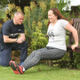 Tony Ord Inspiring Fitness Personal Trainer Harborne logo