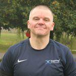 Tony Ord Inspiring Fitness Personal Trainer Harborne profile image.