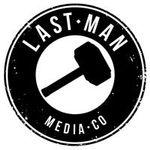 Last Man Media profile image.
