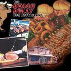 The Beach Bully logo