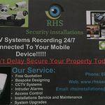 RHS Security profile image.