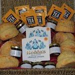 The Cornish Scone Company profile image.