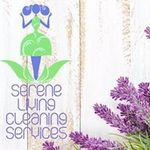 Serene Living Cleaning Services profile image.